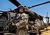 امریکا سعودی عرب میں 500 فوجی اہلکار تعیینات کرے گا