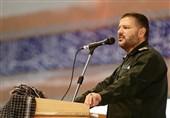 فرمانده سپاه خراسان شمالی: نیروهای آمریکایی بارها تحقیر و خفت خود را در مقابله با نیروهای ایرانی دیده و حس کردند
