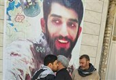 دوبیتی فیروزآبادی: گرچه بی سر شده سردار آمد