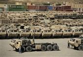 احتمال مسدود شدن مسیر تدارکات نظامیان آمریکایی از پاکستان به افغانستان