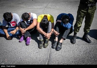 اجرای طرح امنیت محله محور - اخبار تسنیم - Tasnim
