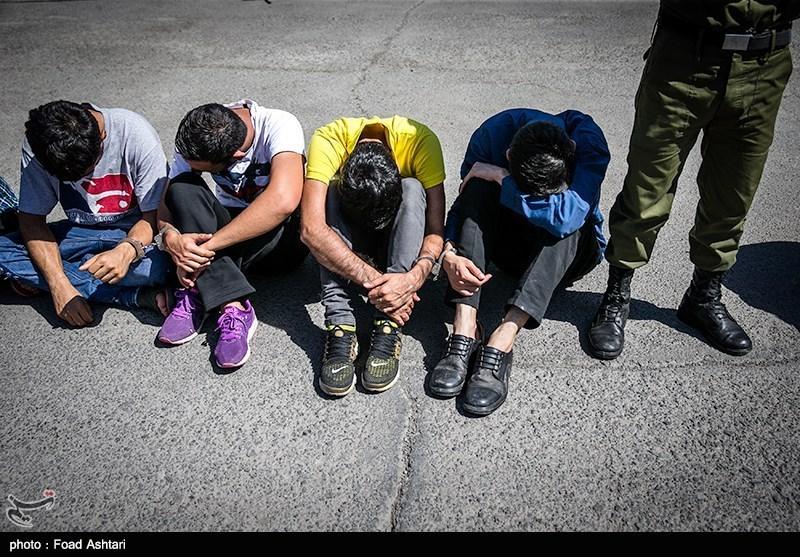 اگاهی شاپور اجرای طرح امنیت محله محور - اخبار تسنیم - Tasnim