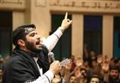 مداحی میثم مطیعی به مناسبت بازگشت پیکر شهید حججی + صوت