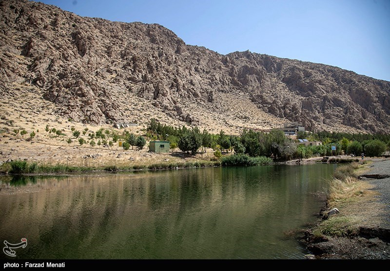 سفر رییس سازمان حفاظت از محیط زیست به کرمانشاه