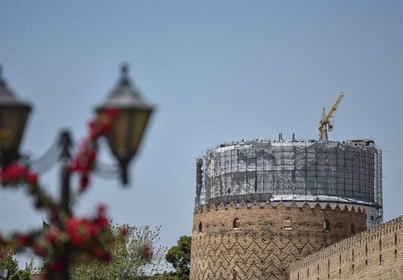 شیراز| سایه «آسمان» بر سر ارگ کریمخانی؛ پروندهای که 10 سال بلاتکلیف مانده است