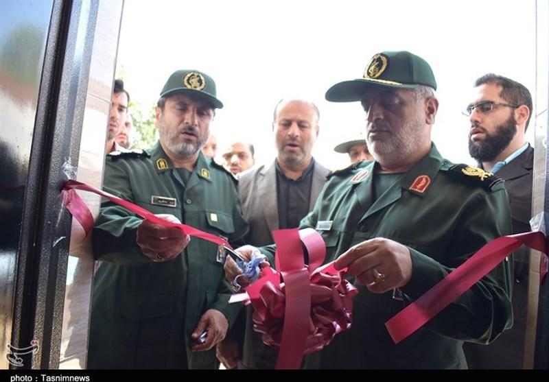 چندین واحد مسکن محرومان احداثی سپاه در رشت تحویل مالکان شد