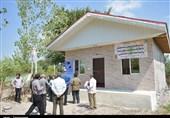 ادامه ساخت پروژههای مسکن محرومان در گیلان / سپاه و جامعه خیران نقش فعالی در این حوزه دارند