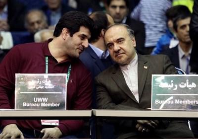 اهواز|  واکنش سلطانی فر به اظهارات خادم درباره عدم رویارویی ایرانی ها با ورزشکاران رژیم صهیونیستی