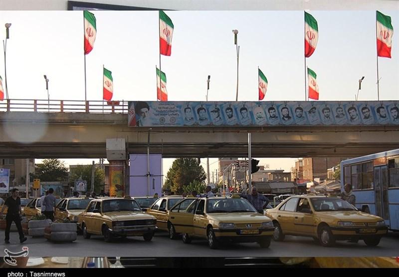 220 خودوری جدید به ناوگان مسافربری شهری ارومیه اضافه میشود
