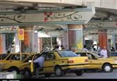 نوسازی تاکسیهای تهران با تسهیلات ویژه دولت و مدیریت شهری