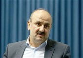 صفری شهردار قزوین