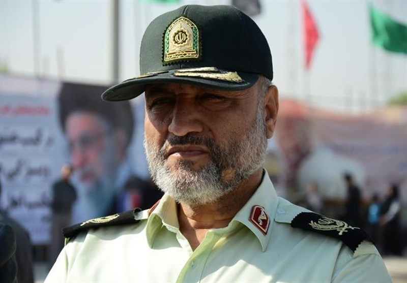 آمار تلفات تصادفات رانندگی استان گیلان با وجود همیاران پلیس به 600 نفر در سال رسید