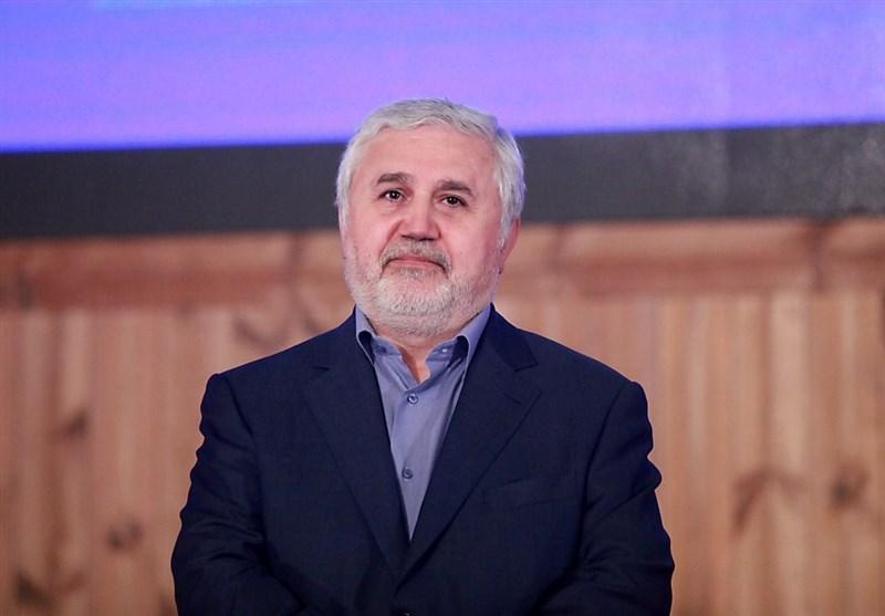 علی دارابی رئیس ستاد سالگرد پیروزی انقلاب اسلامی در صدا و سیما شد