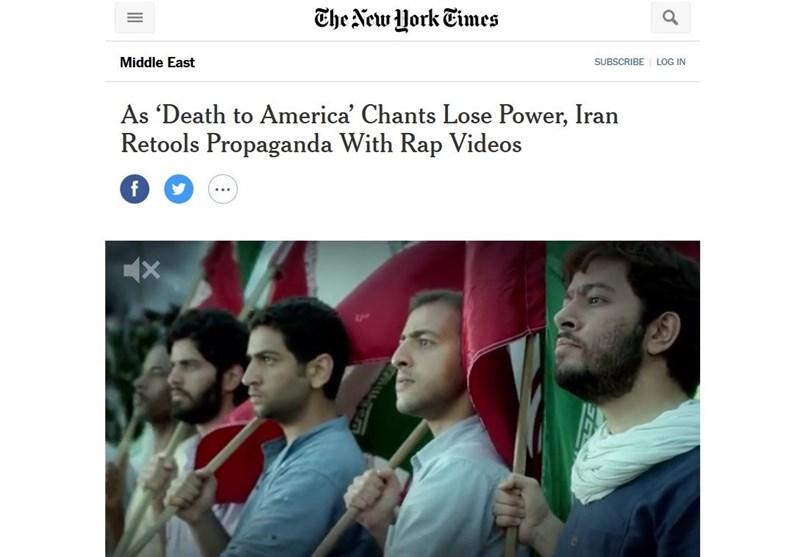 نیویورک تایمز ایستاده ایم 2
