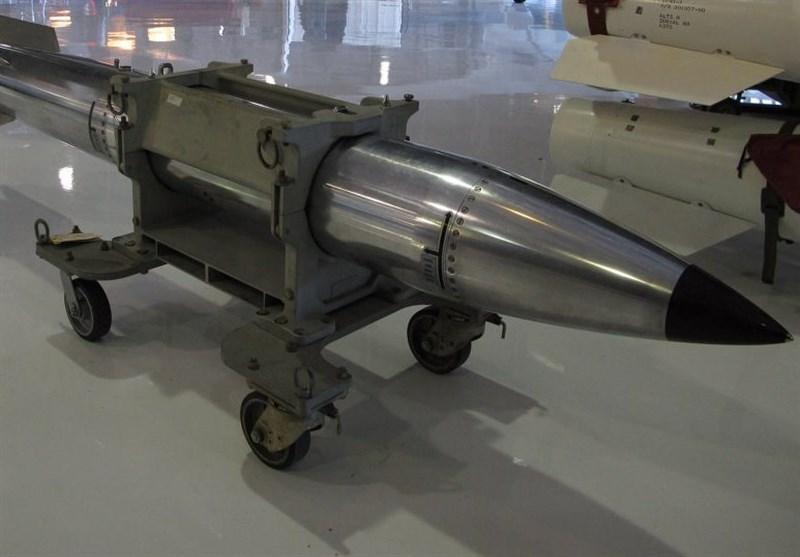 رسانه اسرائیلی: آمریکا تسلیحات هستهای خود را در عربستان مستقر کند