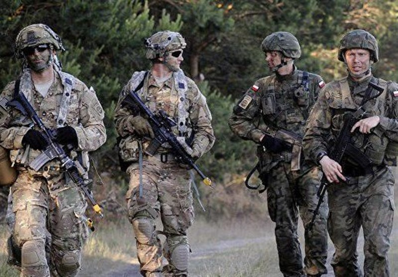 Poland Ready to Pay $1.5-2Bln for Deploying Permanent US Military Base