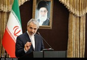 No Talks on Iran's Defense Capabilities, Spokesman Says