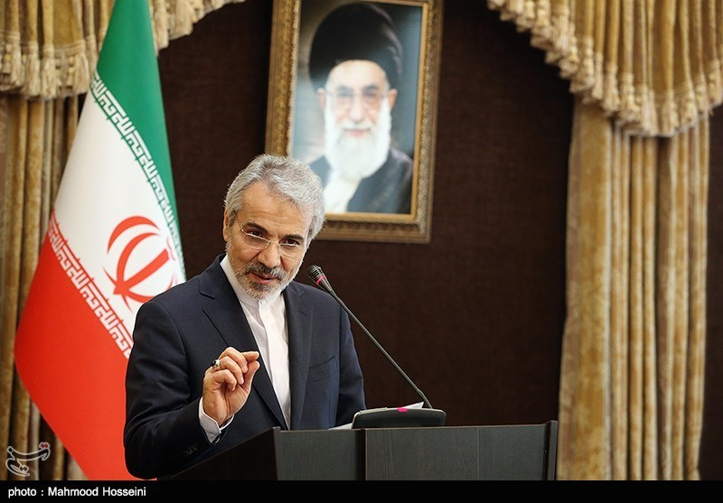 Administration Hails IRGC as Pillar of Iran's Power