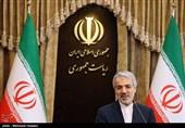 نوبخت: تأسیسات نظامی ایران سرّی است و نمیتوانند به آن دست پیدا کنند