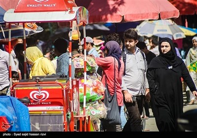 مقبوضہ کشمیر میں عید الضحیٰ کی گہما گہمی