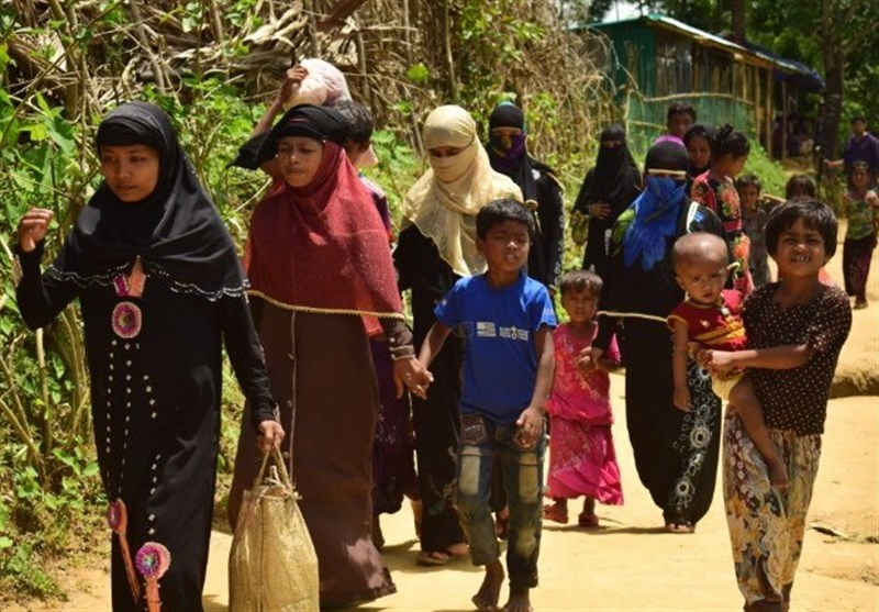 UN Unlocks $7 Million to Aid Muslim Refugees Fleeing Myanmar