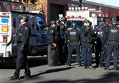 ترامپ فرمان بازگشت تجهیزات جنگی به پلیس آمریکا را امضا کرد