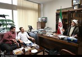 مصاحبه با حجت الاسلام محمدعلی رحمانی