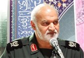 رزمایش بزرگ عاشورائیانمحمدرسول الله (ص) در سراسر استان فارس آغاز شد