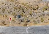 حذف 29 نقطه حادثهخیز جادههای استان اردبیل مطالبه اصلی از وزیر راه است