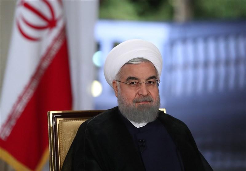 President: Iran-IAEA Ties Unaffected by US Pressure