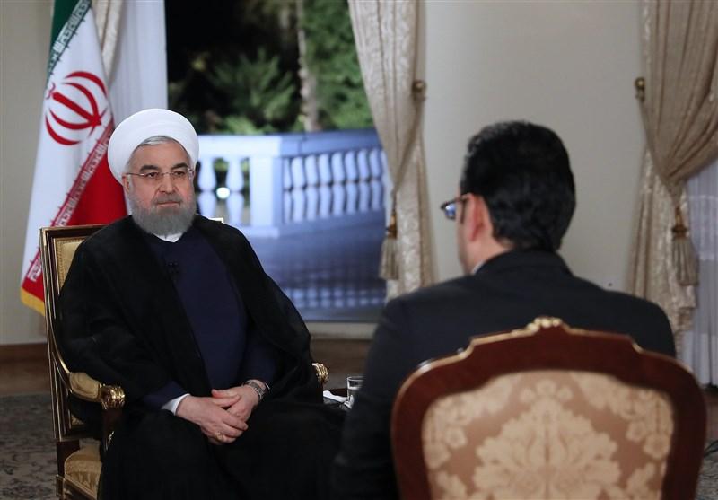 Ruhani: Suudi Arabistan Yemen'e Saldırmayı Ve Suriye'de Teröristlere Desteği Bırakmalı