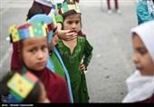 بستههای مهرانه بین کودکان کار نهاوند توزیع شد