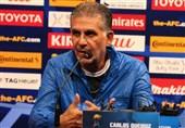 کیروش: به ثمر رساندن یک گل در جام جهانی از 5، 6 قهرمانی در لیگ داخلی مهمتر است/ حمایت نباید تنها از تیم ملی باشد