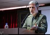 وزیر دفاع در اهواز: تروریستها منتظر دست انتقام ملت ایران باشند
