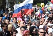 51 درصد مردم روسیه خواستار ادامه ریاستجمهوری پوتین هستند