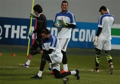 لک: تمرینات کی روش مدرن و به روز است/ مراکش به اندازه اسپانیا و پرتغال قدرتمند است