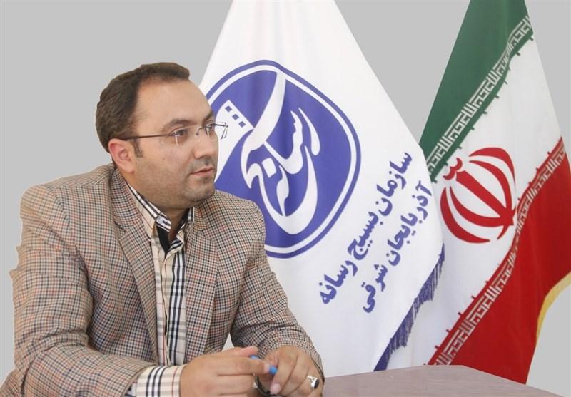 """اختتامیه جشنواره رسانهای """"ابوذر"""" آذربایجان شرقی هفته جاری برگزار میشود"""
