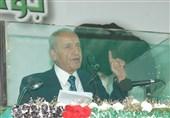 اخبار انتخاباتی لبنان| حضور نبیه بری و پدر سید حسن نصرالله در پای صندوقهای رأی
