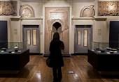 گردشگران 38 کشور خارجی از موزه مردمشناسی آستان قدس رضوی بازدید کردند