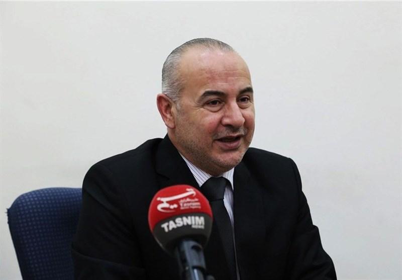"""عضو البرلمان السوری خالد العبود: """"إسرائیل"""" عاجزة عن شن عدوان على سوریا وإیران"""