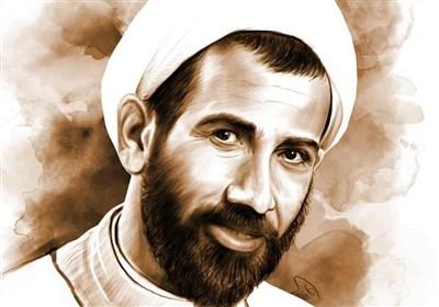 شهید محمدجواد باهنر