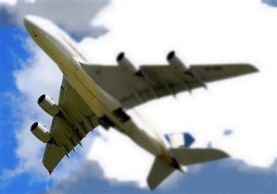 تاخیر 49 درصدی پروازها در اسفند 96/ساها، هما و آسمان در صدر تاخیرات