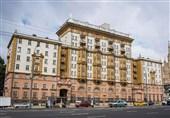 درخواست روسیه برای کاهش تعداد کارکنان دیپلماتیک آمریکا به کمتر از 300 نفر
