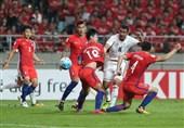 قوچاننژاد: رقابت در تیم ملی باعث بالا رفتن کیفیت میشود/ فضای اردو مثبت است