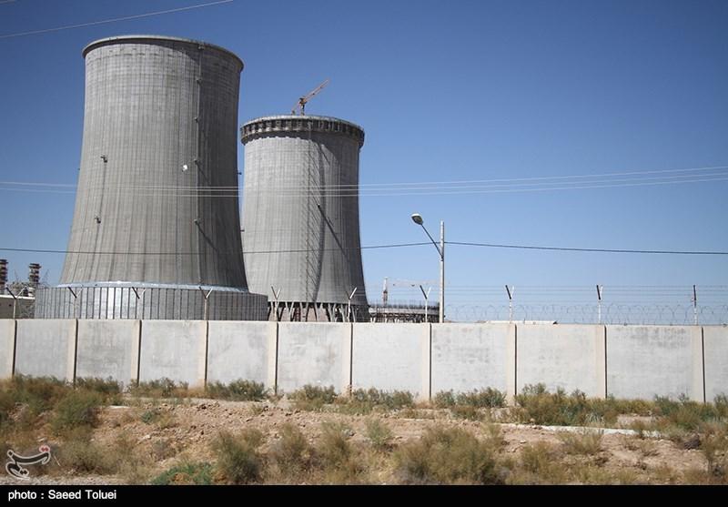 ساخت نیروگاه سیریک 11 هزار شغل ایجاد میکند