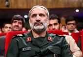 تشریح اقدامات امدادی سپاه تهران برای مردم سیلزده از زبان سردار یزدی