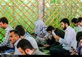 ویژهبرنامه هیئت رزمندگان اسلام در زیارتگاه شهدای گمنام شلمچه + تیزر