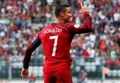 جام جهانی 2018| رونالدو: در گروه بسیار سختی قرار داریم/ باید واقعبین باشیم