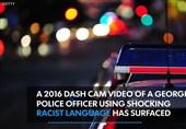 رسوایی جدید برای پلیس آمریکا/ ما فقط به سیاهان شلیک میکنیم+فیلم