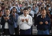 نماز عید قربان کرمان در مصلی امام علی(ع) برگزار میشود